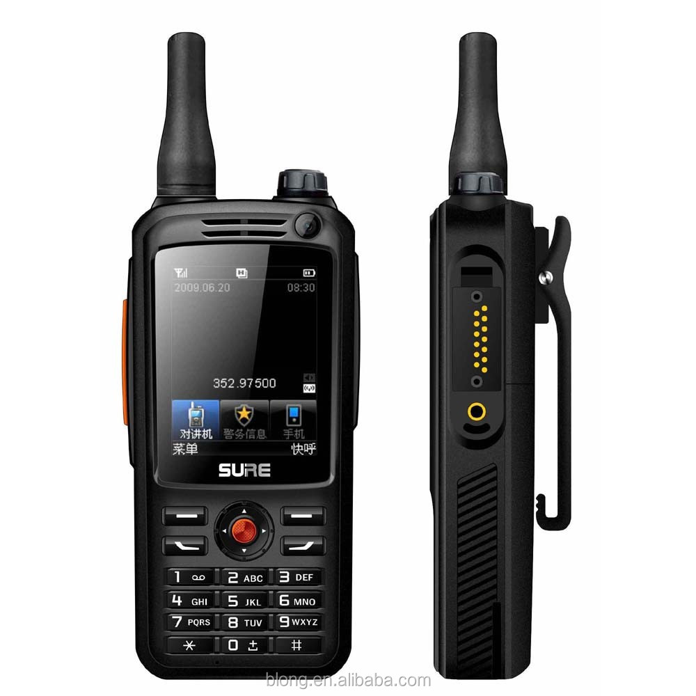 dual band wireless tour guide interphone,100 mile walkie talkie