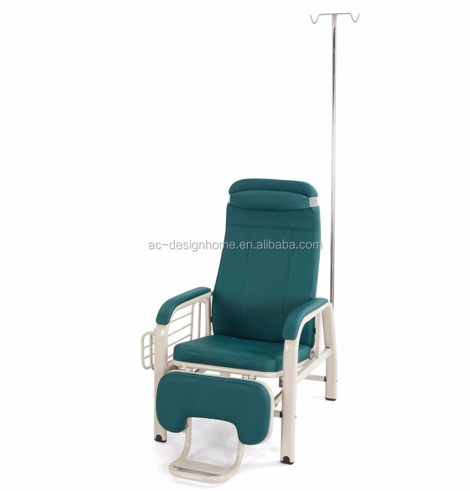 Hospital Recliner Chair Bed, Hospital Bed Chair, Hospital Furniture (C011-SJ13-2)