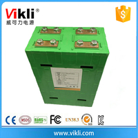 Large capacity soft pack 3.2V lifepo4 battery 300Ah
