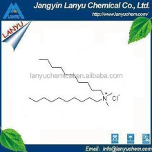 CAS No. 7173-51-5,80% purity Didecyl dimethyl ammonium chloride