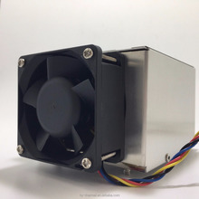 Aluminum Heatsink with Fan / Cooler CPU