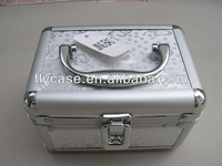 aluminum profile kryolan cosmetic case at affordable price