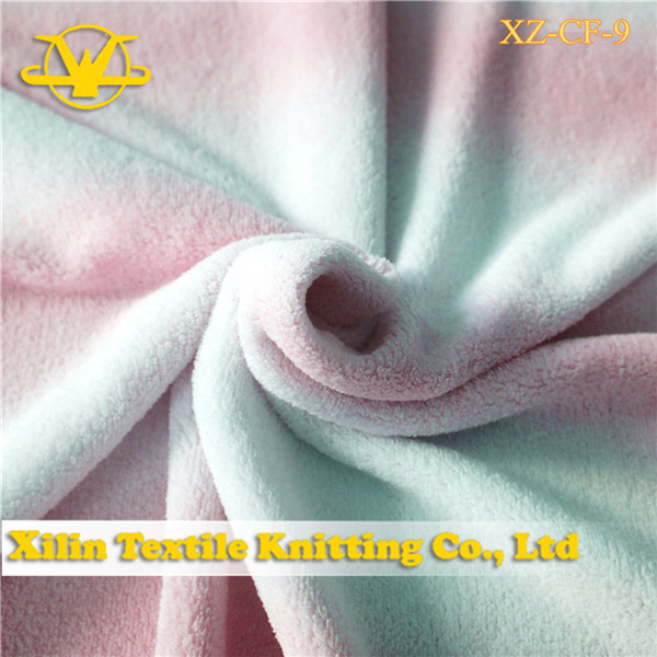 Sofa fabric material produced in China