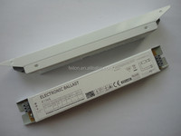 18w 2x18w 4x18w 36w 2x36w 58w 2x58w factoty sell T8 Fluorescent Lighting Electronic Ballast,t8 electric ballast 220v-240v