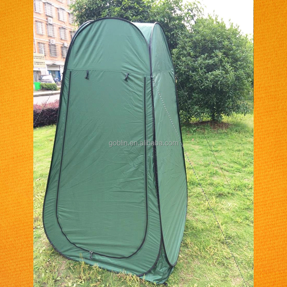 GBKH-120 Waterproof and anti-UV Shade Tent , shower Tent with OEM Service,shelter tent