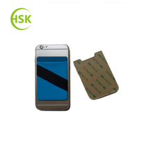 5%-<strong>10</strong>% discount off 3M Sticker Lycra <strong>Mobile</strong> Cell Phone Business Credit Card holder