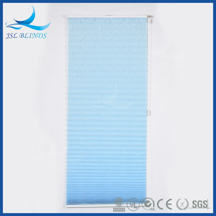 Wholesale Endurable Child Safety Cord Lock Plissee Curtains