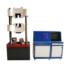 Hot Sale Low Price Ring Tensile Tester China Supplier