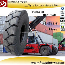 Bias Tire for Port Machinery (18.00-25) brand FOREVER