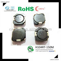 SMD power inductor 100uh