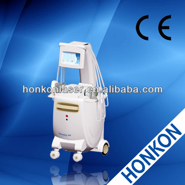 2013 factory price fat removal & weight loss body massage vibrator machine