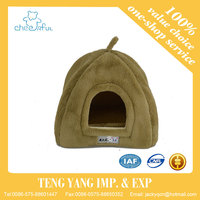 Manufacturer wholesale warm pet bed for dog