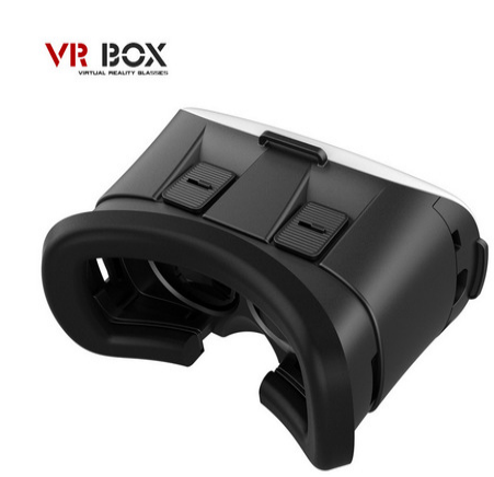new vr box with remote virtual reality for Iphone/SAMSUNG