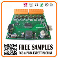 Shenzhen PCB Assembly Factory