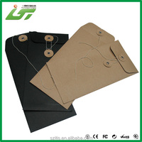 recyclable colorful gold envelope seals best price hot selling