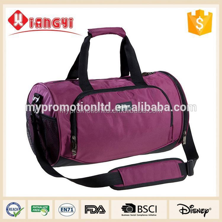 Causal sports using baseball hat foldable travel bag