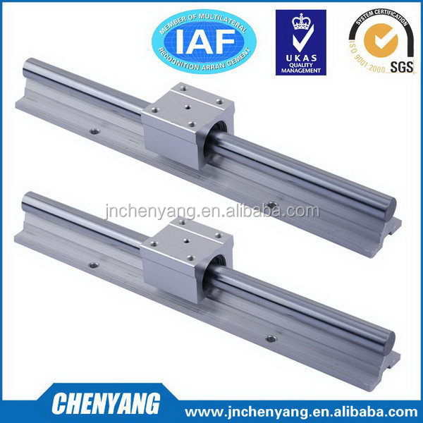 Best quality best price HIWIN brand HGR25 linear guide rail