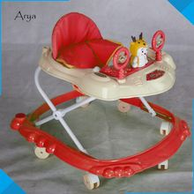 Kids Keeper Belt Harnesses Learning Assistant Child Safety baby doll walker china seat cover with wheels music adjustable car