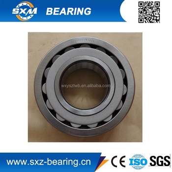 High Quality Full Types Brass Cage Spherical Roller Bearing 22315CA