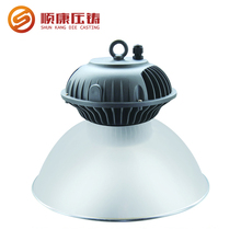 Outdoor Die-Casting super industrial bright highbay light fixture 240w long lifetime aluminum ip71 led high bay light