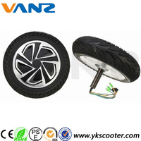 motor scooter wheels