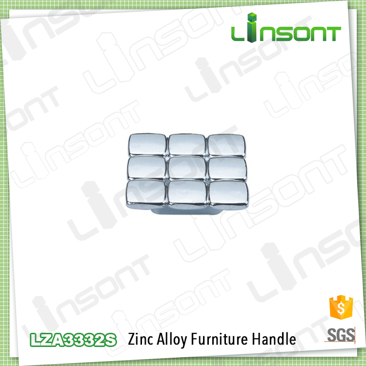 High quality zinc alloy thomasville furniture handles cabinet hardware