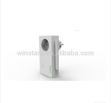 N300 300Mbps wireless Repeater,mini WIFI AP with 2 x 3dBi External Antennas