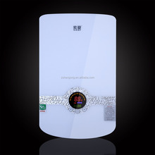 commericial restaurant three phase model electric hot water heaters