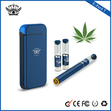 E cig Smart Pcc Tank Atomizer Cbd Vaporizer Wholesale Disposable e Cig e Pard