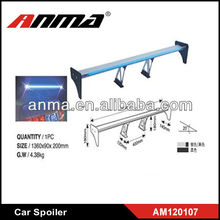 Made in China universal sport racing rear spoilers