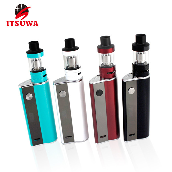 newest vaporise 50w mod electronics