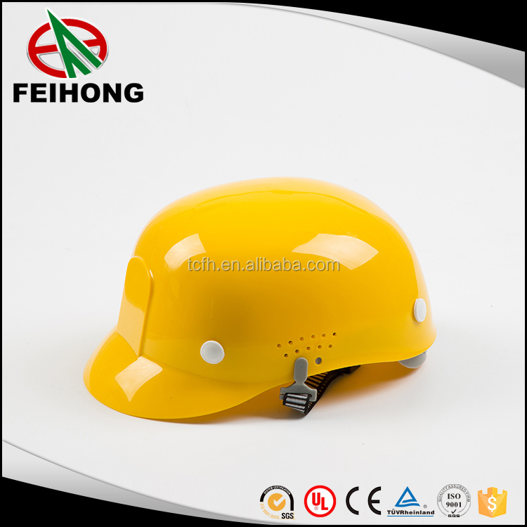 Cheapest safety bump cap popular light weight Working Bump cap Safety Helmets