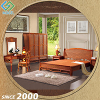 Sydney Leisure Wicker Bedroom Furniture