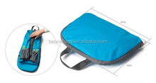 Professional custom manufacturer duffle smart foldable travel bag