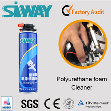 wholesale price Polyurethane PU foam cleaner 500ml on sale