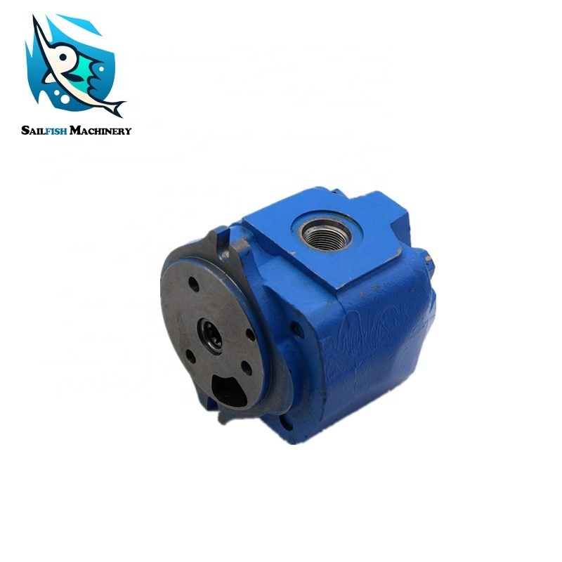 172956-73100 VIO75 gear <strong>pump</strong> pilot <strong>pump</strong> for YAN MAR excavator