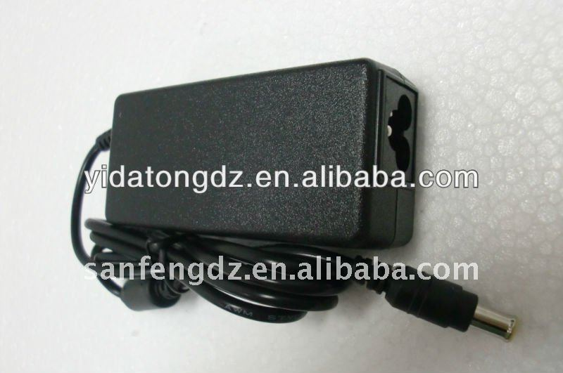 high quality of 19V2.1A6.5PIN EPC for laptop adapter