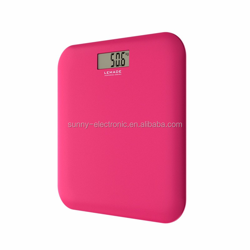 2017 hot selling design of electronic weighing scale