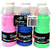 6ct*120ml Tempera Paint A0217A,non-toxic,easy to use