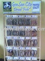 DRIED FISH GENSAN CITY