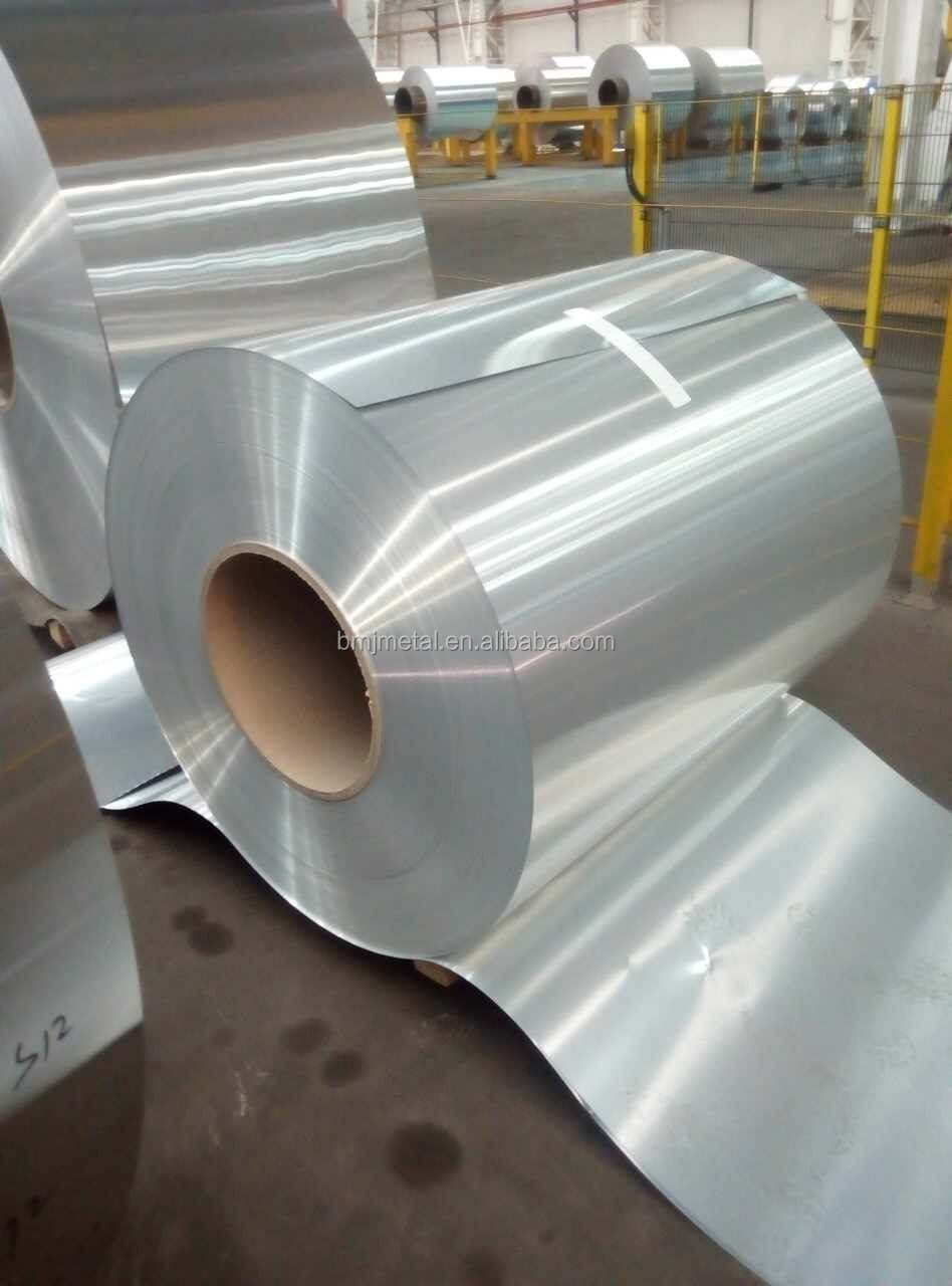1050A H24 Aluminum Coil with Competitive Factory Price