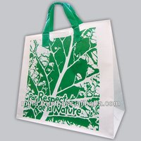 PP Woven bags with handle