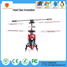 Hot sale SYMA S107G mini metal gravity long range rc helicopter