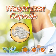 Taiwan Made Inhibit Carbohydrate slimming capsule