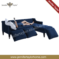 Comfortable minimalist sectional sofa with good price