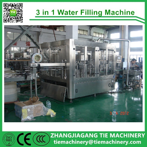 Brand new mineral water filling machine india made in China