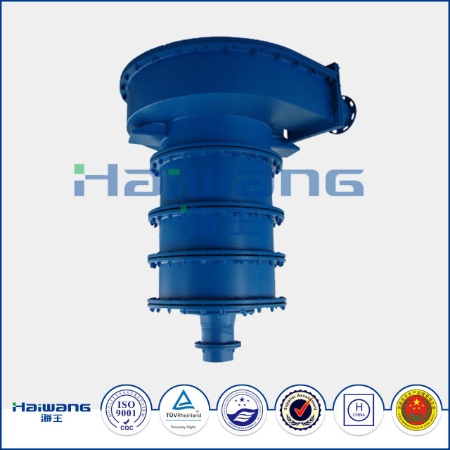 Haiwang FX100 Best Price Cyclone Desander For Oilfield, Metal Mining Cyclone For Sale