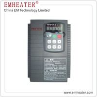 50hz to 60hz single phase input 220V 22kw ac frequency inverter for elevator