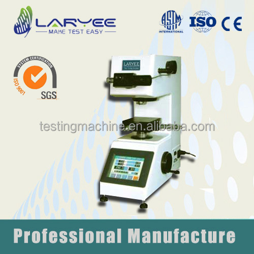 Quality Digital Micro Hardness Tester