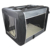 Portable Foldable Pet Dog House Soft Crate Carrier Cage Kennel Free Carry Case